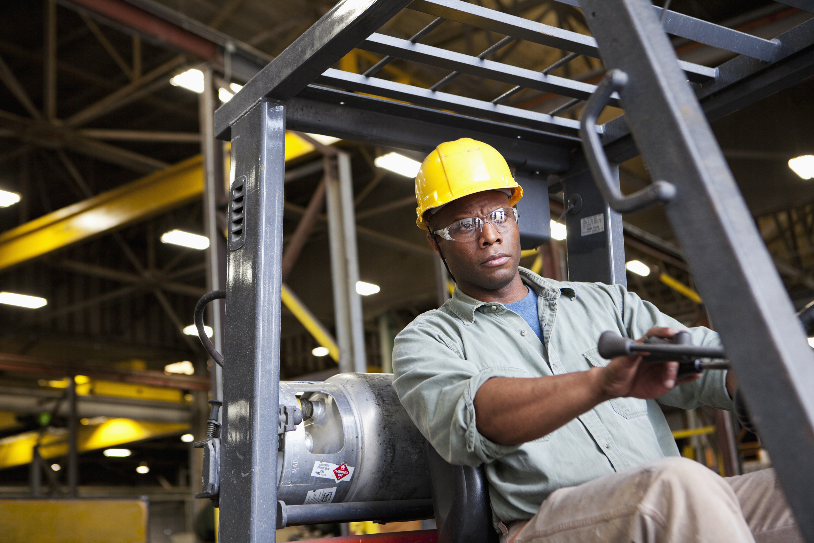 Augmentation industrial jobs staffing solutions